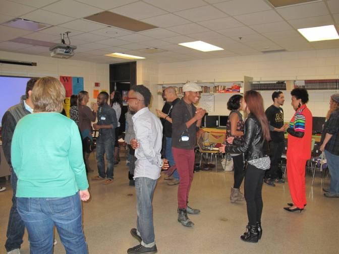 Call for Workshop Proposals: 3rd Annual Twin Cities Social Justice Education Fair