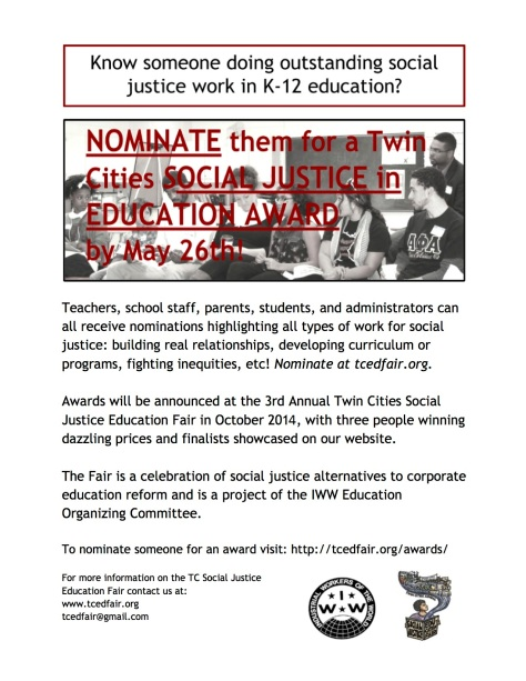 Awards Flier (1)