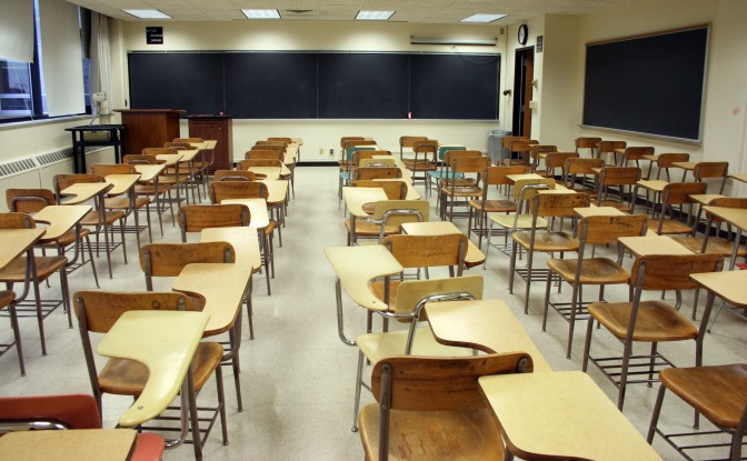 Think of the Children: Fraud and Minnesota Charter Schools