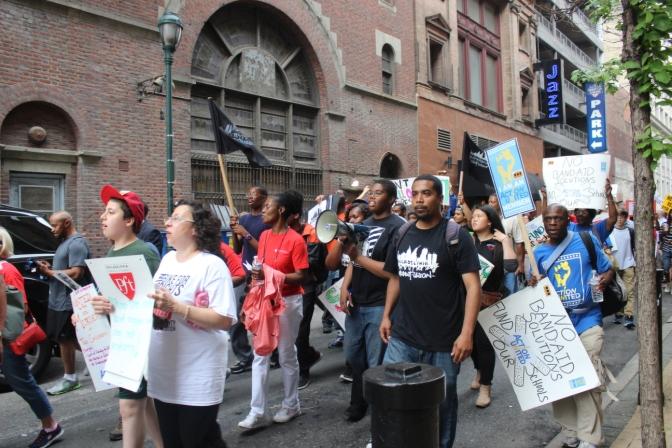 Keynote Announcement: Philadelphia Student Union