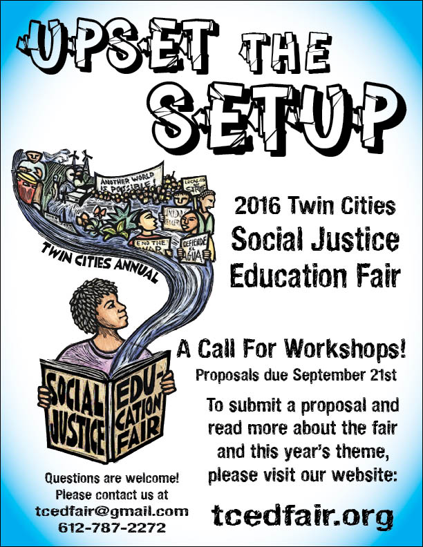 Youth Art Contest and More Info on 2016 Fair!